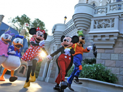 2 Day Disney Tickets Are Back!