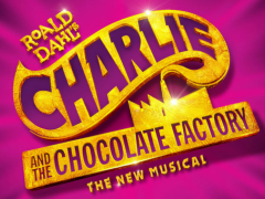 Charlie and the Chocolate Factory Opens Today on Broadway!