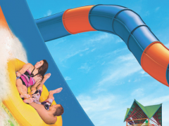 Aquatica Announce New Water Slide!