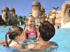 The Best Disney Hotel Swimming Pools