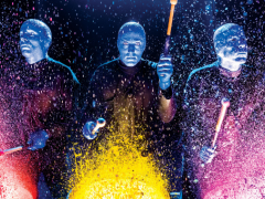 6 Things You Didn't Know About Universal's Blue Man Group Show