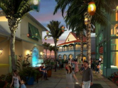 New Details Revealed for Disney's Caribbean Beach Resort Transformation