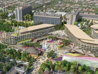 Disney Announce Plans to Open a New Hotel