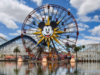 7 Things You Must Do at Disneyland California