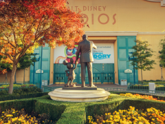 5 Things You Must do at the Walt Disney Studios Park