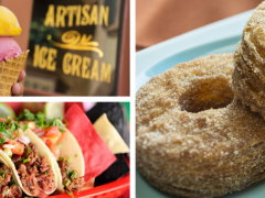 The Best Snacks to Try at Epcot