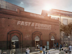 New Details Revealed for Universal's Fast & Furious- Supercharged Ride