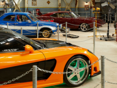 Universal Reveal New Pictures of Fast & Furious- Supercharged