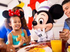 Free Disney Dining & Drinks Returns!