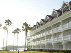 7 Things We Love About Disney's Grand Floridian Resort