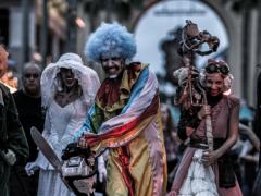 Halloween Horror Nights Dates Confirmed!