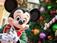 A Guide to Mickey's Very Merry Christmas Party
