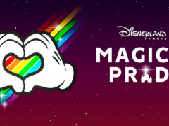 Disneyland Paris Announce Exciting Line-up for Magical Pride