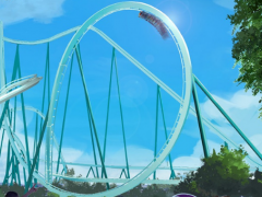 Mako Coaster Coming to SeaWorld San Diego