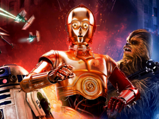 Season of the Force is Returning to Disneyland Paris
