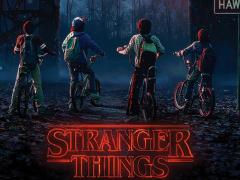 Stranger Things Announced for Halloween Horror Nights