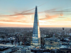 The Best Ways to Experience the Shard