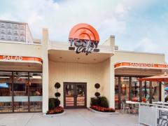 TODAY Café Now Open at Universal Studios Florida