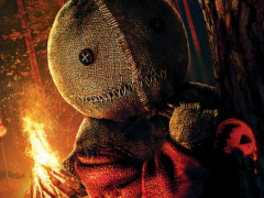 Trick 'R Treat Haunted House Confirmed for Halloween Horror Nights