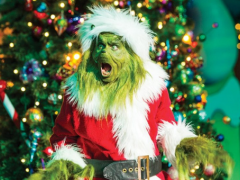 Universal Orlando Reveal 2019 Holiday Dates
