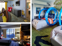 5 Themed Rooms You'll Want to Stay in at the Universal Orlando Resort
