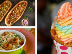 6 Snacks You Must Try at Universal's Volcano Bay