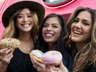 Voodoo Doughnut to Open at Universal CityWalk