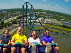 A Guide to the Most Thrilling Rides in Orlando