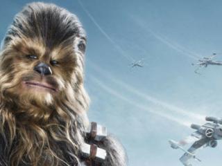 Discover Season of the Force at Disneyland Paris