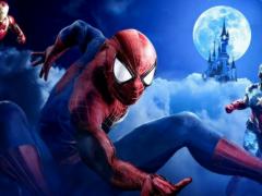 Marvel Summer of Super Heroes is Coming to Disneyland Paris