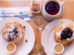 Best Places to Get Brunch in New York