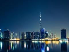 Top Tips for Getting the Best out of Dubai