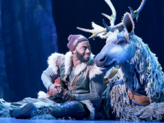 Frozen Broadway Tickets Now on Sale! Frozen is coming to Broadway!