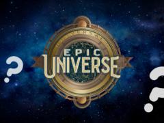 epic universe rumours