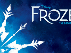 Frozen Broadway Tickets Now on Sale!