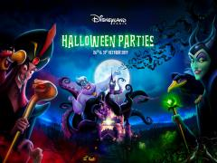Have a Spooktacular Experience at Disneyland Paris this Halloween  Experience DisneylandⓇ Paris through a darker lens…