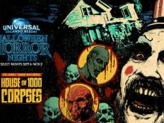 rob zombies horror masterpiece house of 1000 corpses
