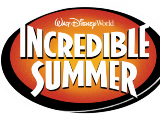 An 'Incredible Summer' is Coming to Walt Disney World