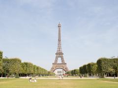 foodie experiences in Paris