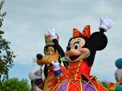 The Best Photo Opportunities at Walt Disney World