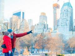 Top Things to Do in New York For Children
