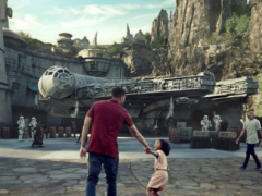 Disney Reveal Opening Date for Star Wars: Galaxy's Edge!