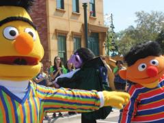 New Sesame Street Expansion Now Open at SeaWorld Orlando