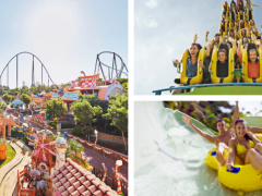 The Best Theme Parks & Water Parks in Spain