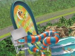 Aquatica Reveal Opening Date for KareKare Curl