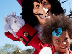 The Festival of Pirates and Princesses Returns to Disneyland Paris