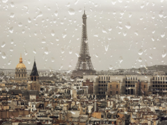 Things to Do In Paris When It Is Raining