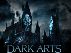 New Hogwarts Show Confirmed for the Wizarding World of Harry Potter
