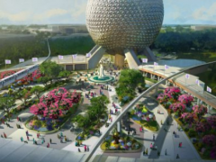 Disney Confirm Historic Epcot Transformation