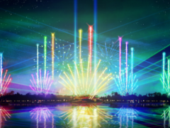 Disney Share More Details for Epcot's New Firework Show